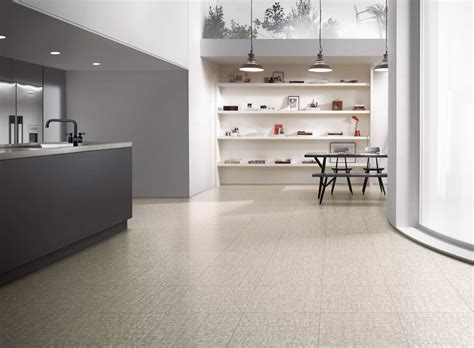 Kitchen Flooring : Types Of Kitchen Flooring Materials