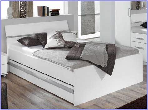 Ikea Malm Bett Weiss 140