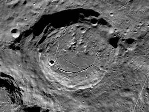 Zoom to the Moon's North Pole with this Incredible New ...