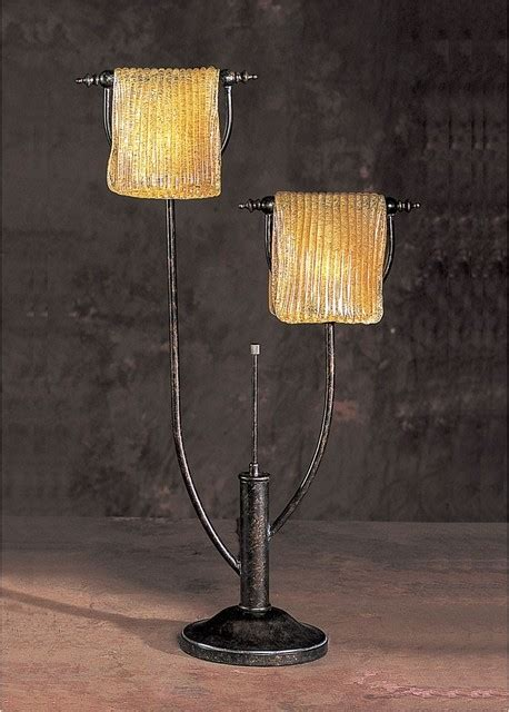 anthony california metal table lamp   lights