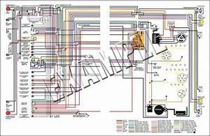 Ac Wiring Diagram 1971 Trans Am