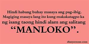 SAD LOVE QUOTES FOR HIM THAT MAKE YOU CRY TAGALOG image ...