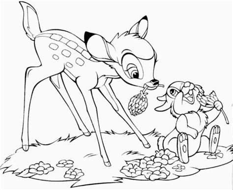 Disney Ausmalbilder Tiere : Ausmalbilder Kostenlos Disney 9