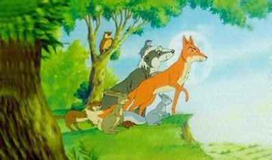 animals  farthing wood tv series wikipedia