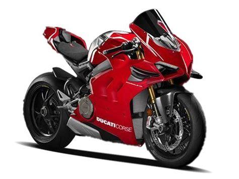 Ducati Panigale V4 R Price In India, Panigale V4 R Mileage