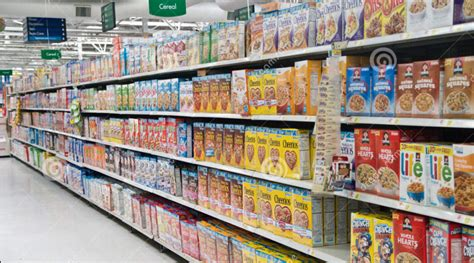 The Secrets Behind Grocery Store Product Placement