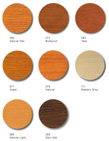 Sikkens Deck Stain Colors by Sikkens Cetol Log Siding Color Chips Gif 348 215 450