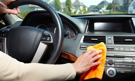 lavage complet de auto l incontournable groupon