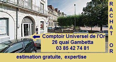 Comptoir Universel De L Or by Comptoir Universel De L Or Chalon Sur Sa 244 Ne