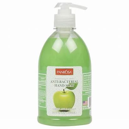 Soap Apple Anti Bacterial Hand Oz Fl