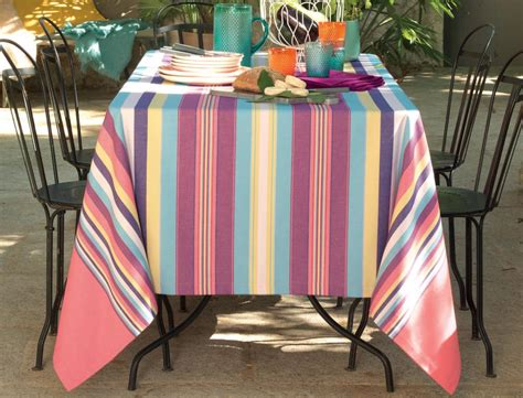 la table linge de table linvosges