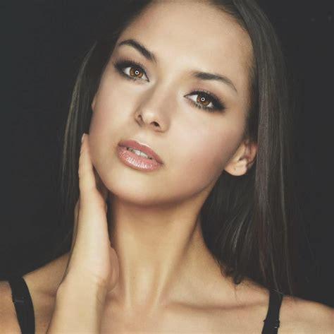 Eniko Rebeka Kesmarki ( Hungary ) Miss World Hungary 2016 ...