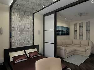 Raumteiler Wohnzimmer Schlafzimmer : 5 ~ Michelbontemps.com Haus und Dekorationen