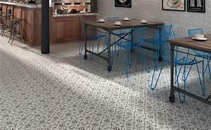 Faux Carreaux De Ciment : imitation carreaux de ciment montpellier 34 carrelage ~ Dailycaller-alerts.com Idées de Décoration