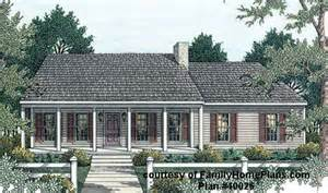 ranch home plans with front porch house plans with porches house plans wrap