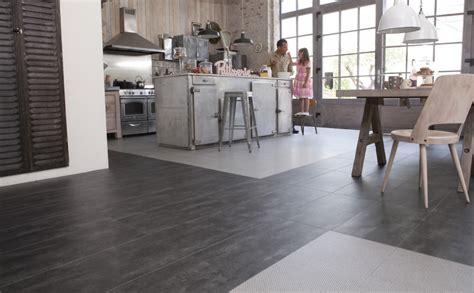 revetement sol cuisine professionnelle comment choisir revêtement de sol le beauté