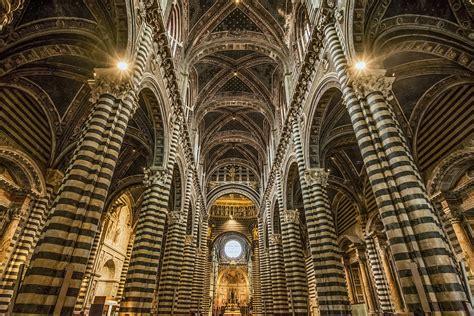 Interno Duomo Di Siena by Duomo Di Siena Interno Juzaphoto