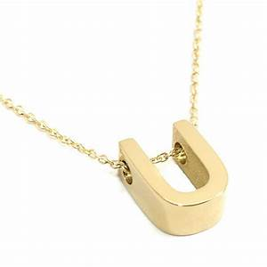 wholesale 18k gold plated letter stainless steel initial With gold letter charms wholesale