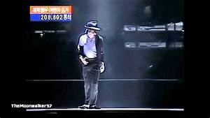 Michael Jackson Friends Billie Jean Live In Seoul 1999