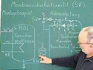 Abblaseleitung Sicherheitsventil Berechnen : bauteile f r eine abblaseleitung membran ~ Themetempest.com Abrechnung