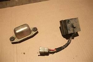 Find Honda Cb750 Cb 750 Cb750k 1977 Voltage Regulator
