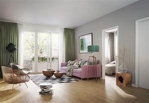 Klimagerät Für Wohnung : 3 zimmer wohnungen ahoj ~ Frokenaadalensverden.com Haus und Dekorationen