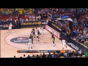 Luka Doncic's Euroleague MVP Performance vs Fenerbahce ...