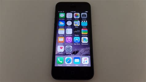 does cricket iphones apple iphone 5 a1428 32gb gsm unlocked black at t t mobile