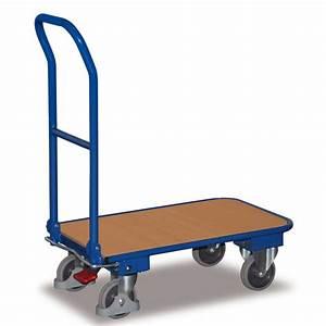 Chariot De Transport Pliable : chariot pliable chariot en acier tubulaire chariot de ~ Edinachiropracticcenter.com Idées de Décoration