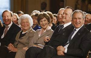 Barbara Bush was 'spiritually ready to leave this life for ...