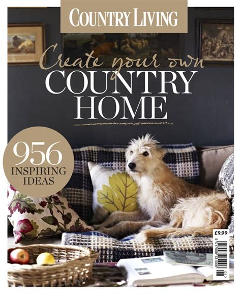 service countryliving country living bookazine red onion design