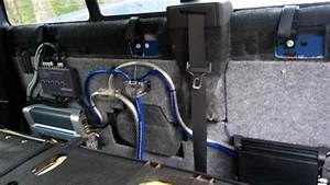 Amp Rack Finished - Ford F150 Forum