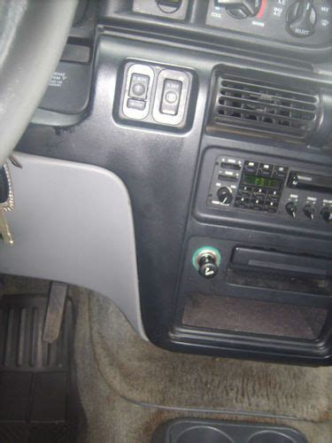 transmission control 1994 ford aerostar interior lighting find used 1994 ford aerostar xlt electronic 4 wheel drive 4wd awd low mileage in kingsport