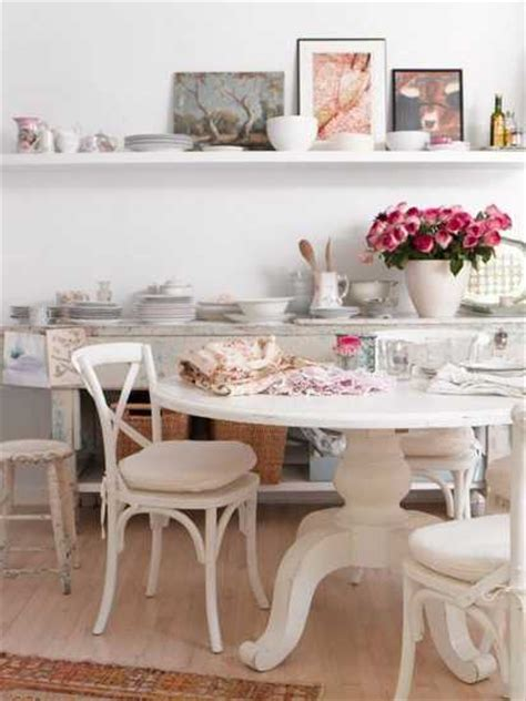 meuble cuisine shabby chic 25 shabby chic decorating ideas and inspirations