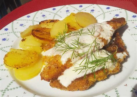 Një recetë interesante peshku për drekë - Exit   Shpjegon ...