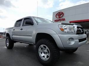 Buy Used 2006 Tacoma Double Cab Trd Off
