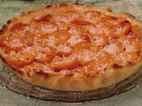 cuisiner sans gluten et sans lait recettes de tarte aux abricots et cuisine sans lait