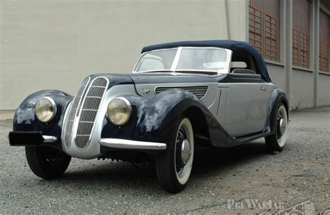 1939 BMW 327 ROADSTER | BMW | Pinterest | Inspiration