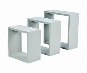 Cube Mural Ikea : 46 ides dimages de etagere castorama cube ~ Teatrodelosmanantiales.com Idées de Décoration