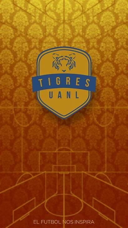 Uanl Tigres Incomparables Felinos