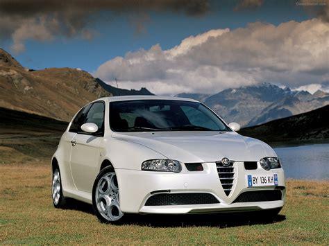 Alfa Romeo 147 Gta Exotic Car Photo 041 Of 45 Diesel