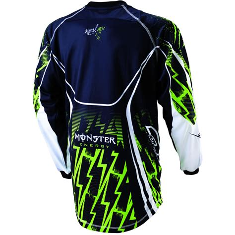 monster energy motocross gear oneal 2011 mayhem ricky dietrich monster energy mx race