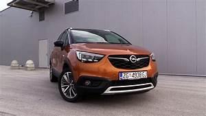 Opel Crossland Ultimate : opel crossland x 1 6 dt ultimate youtube ~ Medecine-chirurgie-esthetiques.com Avis de Voitures
