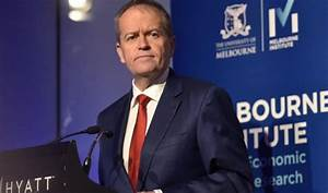 Bill Shorten and Labor's fake inequality campaign | afr.com