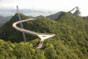 Langkawi Sky Bridge : pics
