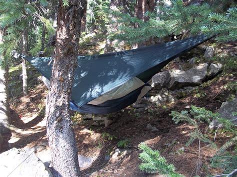 camping accommodations  hennessy hammock  maroon