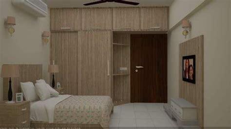 residential furniture wooden wall almirah manufacturer