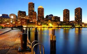 wedding venues boston ma the boston harborwalk breathtaking scenery
