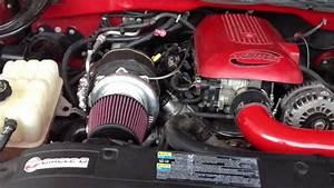 Turbo 07 Silverado Trick Performance Kit