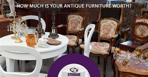 Storing Your Valuable Antique